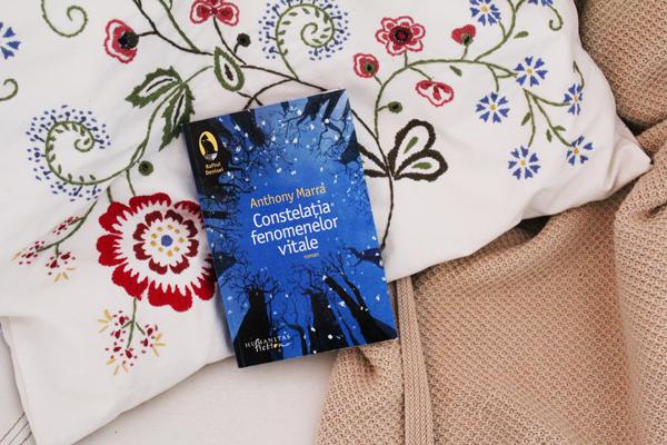Constelația fenomenelor vitale - ceainicul.ro