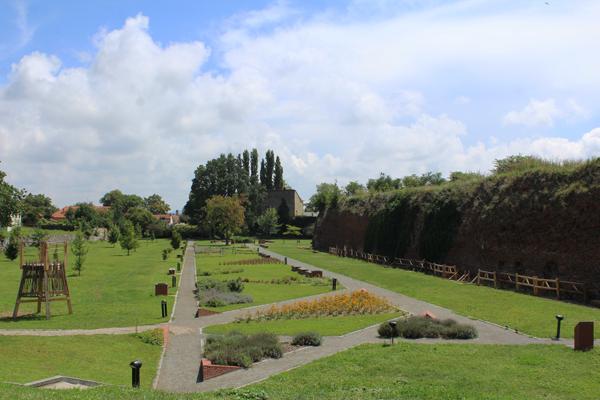 Cetatea Oradea4